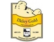 Ilkley Brewery Co Ilkley Gold