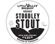 Little Valley Brewery Stodley Stout