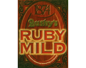 Bushy's Ruby Mild