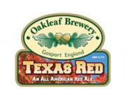 Oakleaf Brewing Co Texas Red