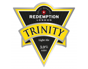 Redemption Brewing Co Trinity