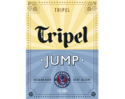 Westerham Brewery Co Tripel Jump