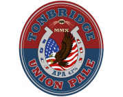 Tonbridge Brewery Union Pale