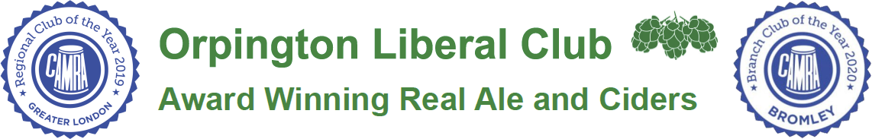 Orpington Liberal Club